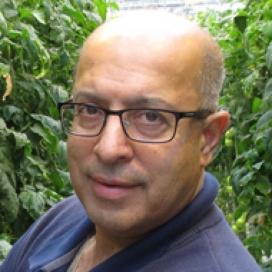 SHALIN KHOSLA