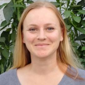 Amanda Tracey, MSc.