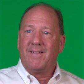 Alan Cavers