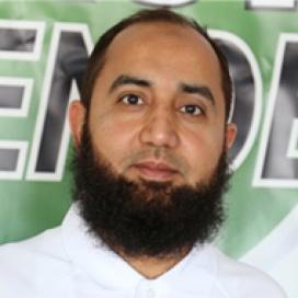Dr. Ishtiaq Rao