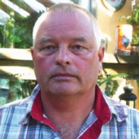 Lloyd Rozema