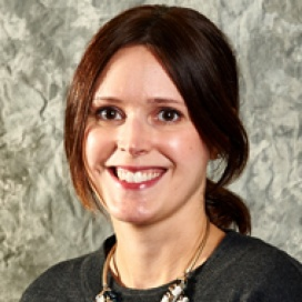 Dr. Sarah Jandricic