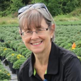Dr. Ann L. Huber