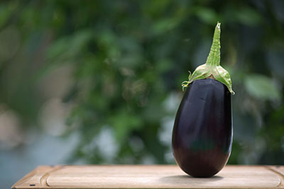 Eggplant is the minor crop