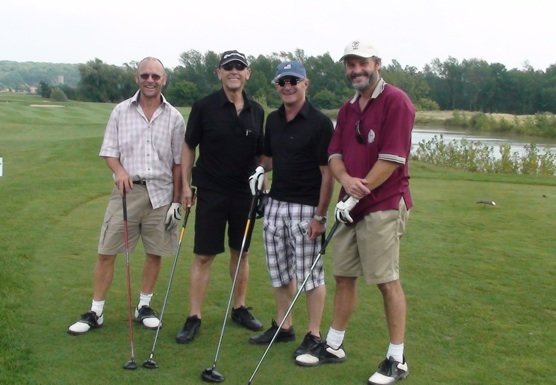 Niagara on the Lake - Golf Tournament