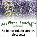 AMA Al's Flower Pouch