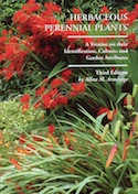 Herbaceous Perennial Plants, 3rd Edition