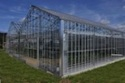 Revolutionary photovoltaic greenhouse panel