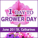 15 Days to Grower Day