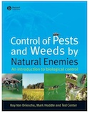 Control of Pests & Weeds by Natural Enemies