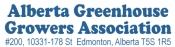 Alberta Greeenhouse Growers Association