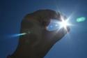 Wavelength grow lights