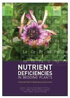 Nutrient Deficiencies in Bedding Plants