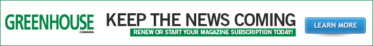 Greenhouse News