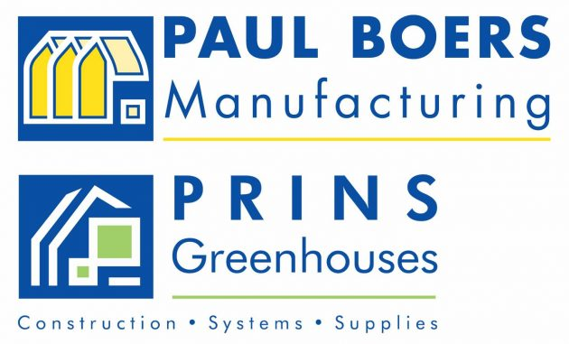 Paul Boers Manufacturing/Prins Greenhouses