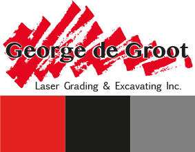 George de Groot Laser Grading & Excavating Inc.