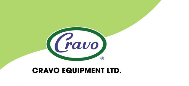 Cravo Equipment Ltd.